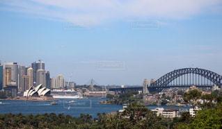 シドニーの風景の写真・画像素材[2320718]