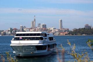 シドニーの船と風景の写真・画像素材[2320722]