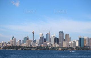 シドニーの風景の写真・画像素材[2320723]