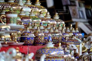 タイのお土産の写真・画像素材[2320751]