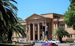 シドニーの図書館の写真・画像素材[2320781]