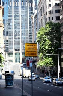 シドニーの街並みの写真・画像素材[2320793]
