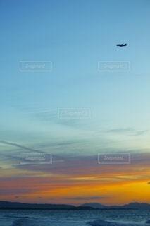 空のキャンバスの写真・画像素材[2662649]