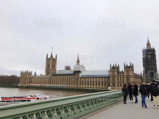 橋の写真・画像素材[2315713]