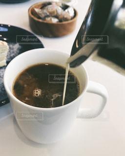 コーヒー1杯の写真・画像素材[2313115]