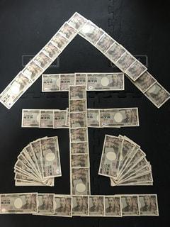 お金!!の写真・画像素材[2312552]