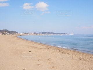 砂浜の写真・画像素材[2316327]
