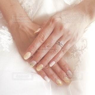 花嫁の写真・画像素材[2704348]