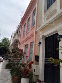 ギリシャ  アテネ   街並みの写真・画像素材[2319278]