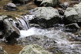 川の写真・画像素材[2321552]