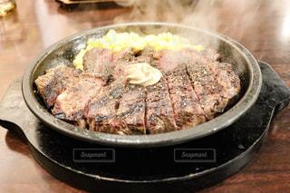 いきなりステーキの写真・画像素材[2329951]