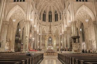 教会の写真・画像素材[2329953]