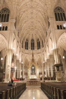 教会 in ニューヨークの写真・画像素材[2333324]