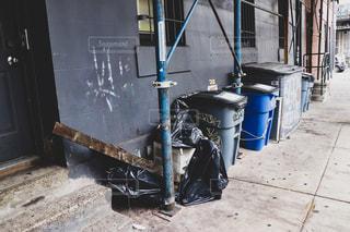 ニューヨークの街並みの写真・画像素材[2333330]