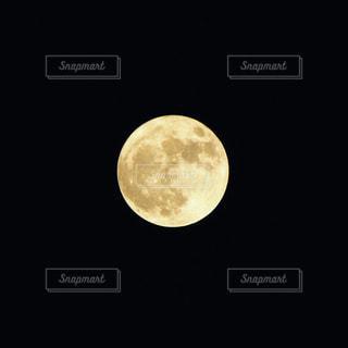 満月の写真・画像素材[2323623]
