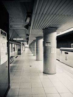 地下鉄の写真・画像素材[2355752]