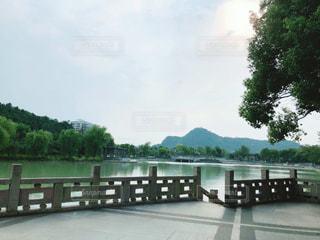 公園の写真・画像素材[2390163]