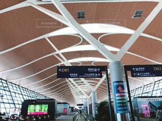 空港の写真・画像素材[2510832]