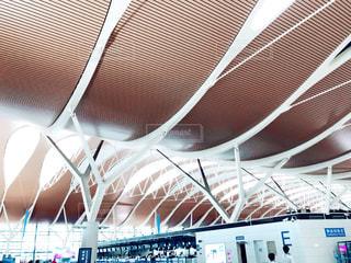 空港の写真・画像素材[2510834]