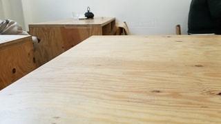 tableの写真・画像素材[2328037]