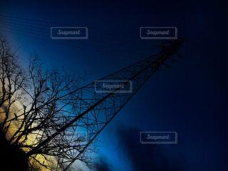 夜の写真・画像素材[435854]