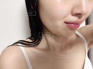 肌の写真・画像素材[2329003]