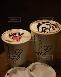 Starbucks.の写真・画像素材[2821348]