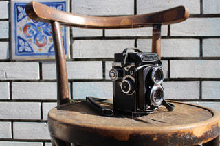カメラの写真・画像素材[329419]