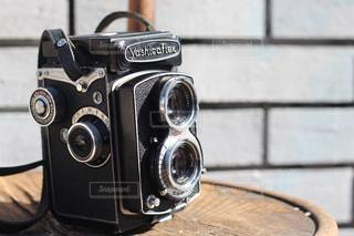 カメラの写真・画像素材[329421]