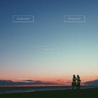 海の写真・画像素材[337436]