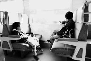 電車の写真・画像素材[337471]