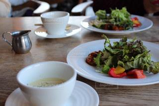 食事の写真・画像素材[359462]