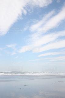 浜辺の写真・画像素材[2207136]