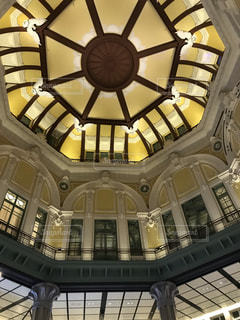 東京駅の写真・画像素材[2332141]