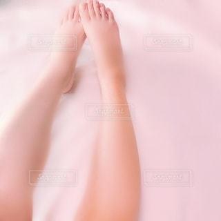 みーみの足の写真・画像素材[2337535]