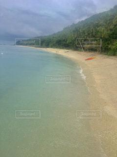 ビーチの写真・画像素材[2332620]
