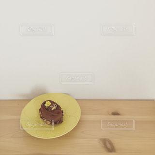 チョコケーキの写真・画像素材[2334217]