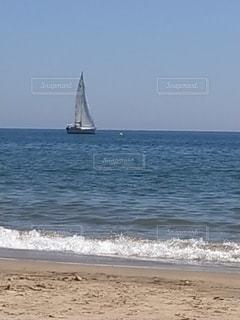 夏のひとときの写真・画像素材[2334025]