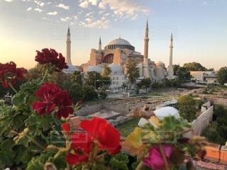 イスタンブールの絶景の写真・画像素材[2334750]