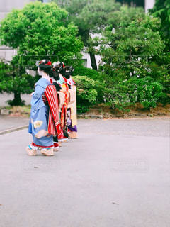 舞妓さん芸妓さんの写真・画像素材[2339120]