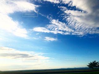 青空の写真・画像素材[2444410]