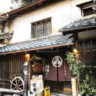 京都府伊根町 向井酒造の写真・画像素材[2363360]