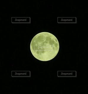 満月の写真・画像素材[2337785]