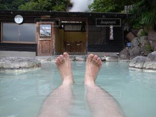 温泉の写真・画像素材[149455]