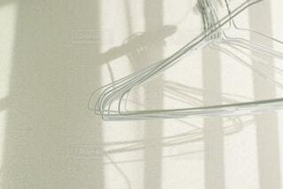 ガラスのシャワードアの写真・画像素材[4766758]