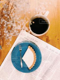 コーヒー1杯の写真・画像素材[2877449]