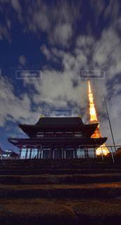 大本山  増上寺の写真・画像素材[2349287]