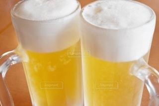 生ビールの写真・画像素材[2668603]