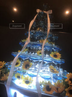 ヒマワリタワーの写真・画像素材[2346773]