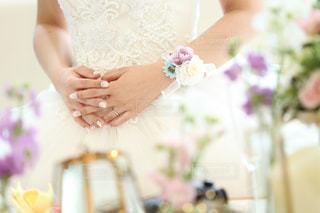 結婚式の写真・画像素材[3085493]